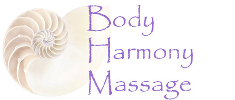 Body Harmony Massage Austin Texas